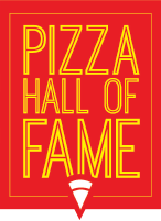 pizza hall of fame logo